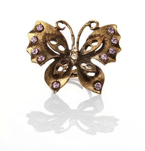 Image of Urban Butterfly ring