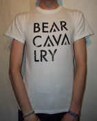 "Image of ""Bear Cavalry"" T-Shirt"