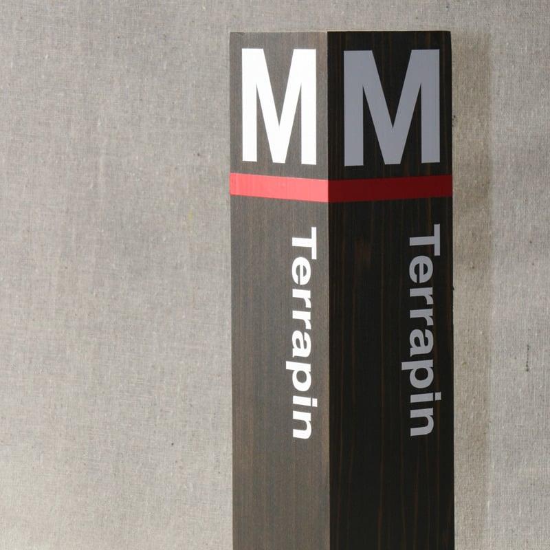 Image of Terrapin (Metro) Station Candlestick