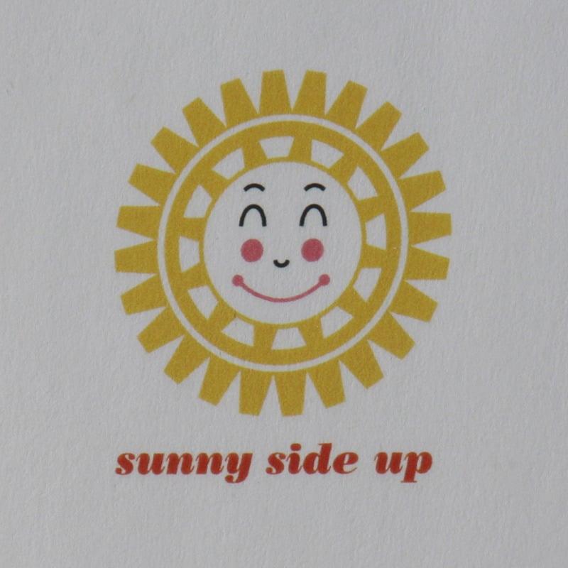 "Image of Notepad - ""Sunny"""