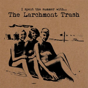 "Image of I Spent The Summer With... (10"" vinyl)"