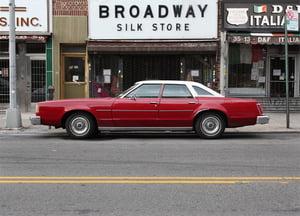 Image of Broadway, Astoria, Queens