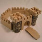 Image of Castello - Basic Set