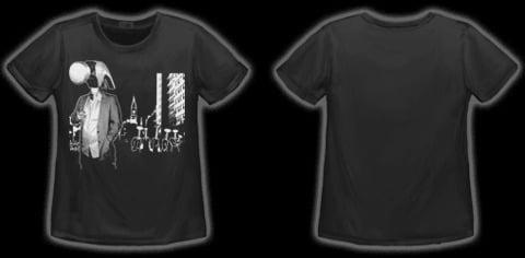 Image of Hammerstein shirt