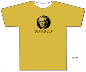 Image of Colonel Mustard Tee
