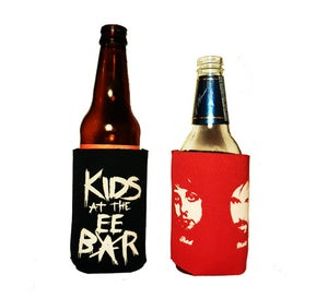 "Image of ""Kids At The BEER"" Koozie"