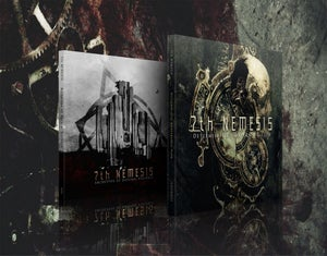 Image of DNF + ANV Albums Pack