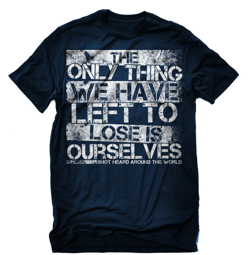 Image of Lyric T-Shirt