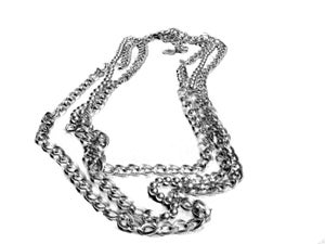 Image of Collar cadena