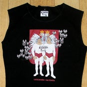 Image of B EAST Kaczynski Twins T-shirt Girls