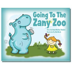 Image of Going To The Zany Zoo