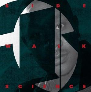 Image of Sidewalk Science CD