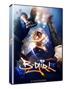 Image of B-GIRL DVD