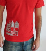 Image of NLF Basic Wear System Red **Last Ones**