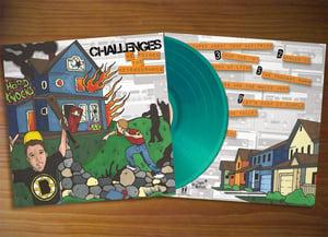 "Image of 12"" Vinyl LP 'We Ruined the Neighborhood'"