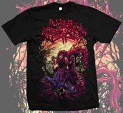 Image of Lil Dead Riding Hood t-shirt