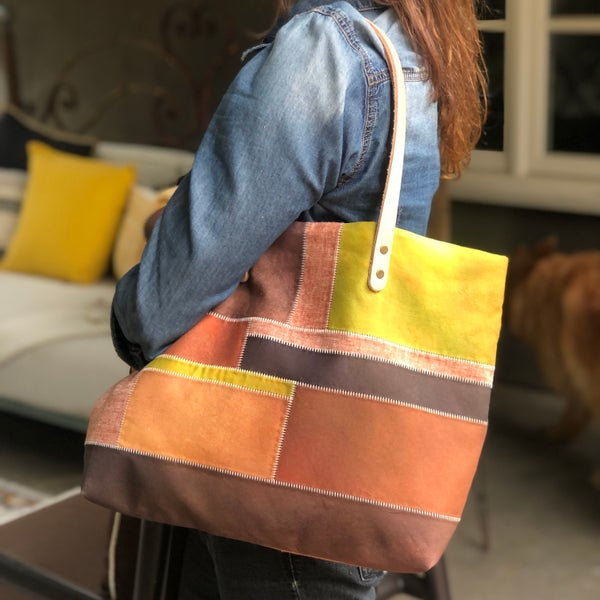 Image of Everyday Peace Tote FREE Download