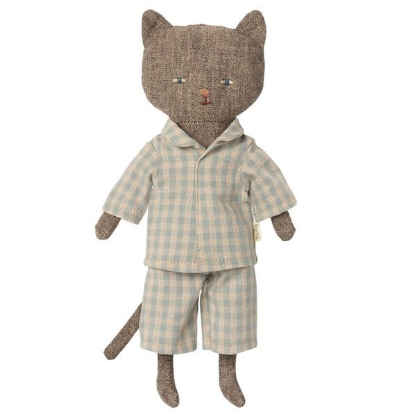 Image of Maileg - Chatons Kitten Grey (Pre-order)