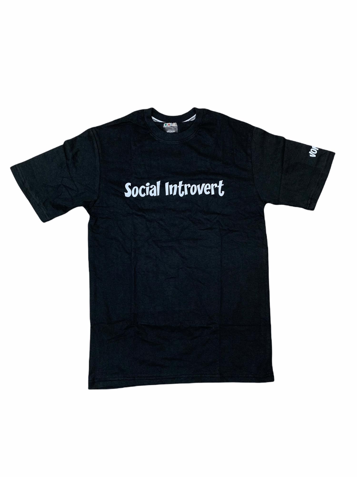 Image of VS Introvert Tee