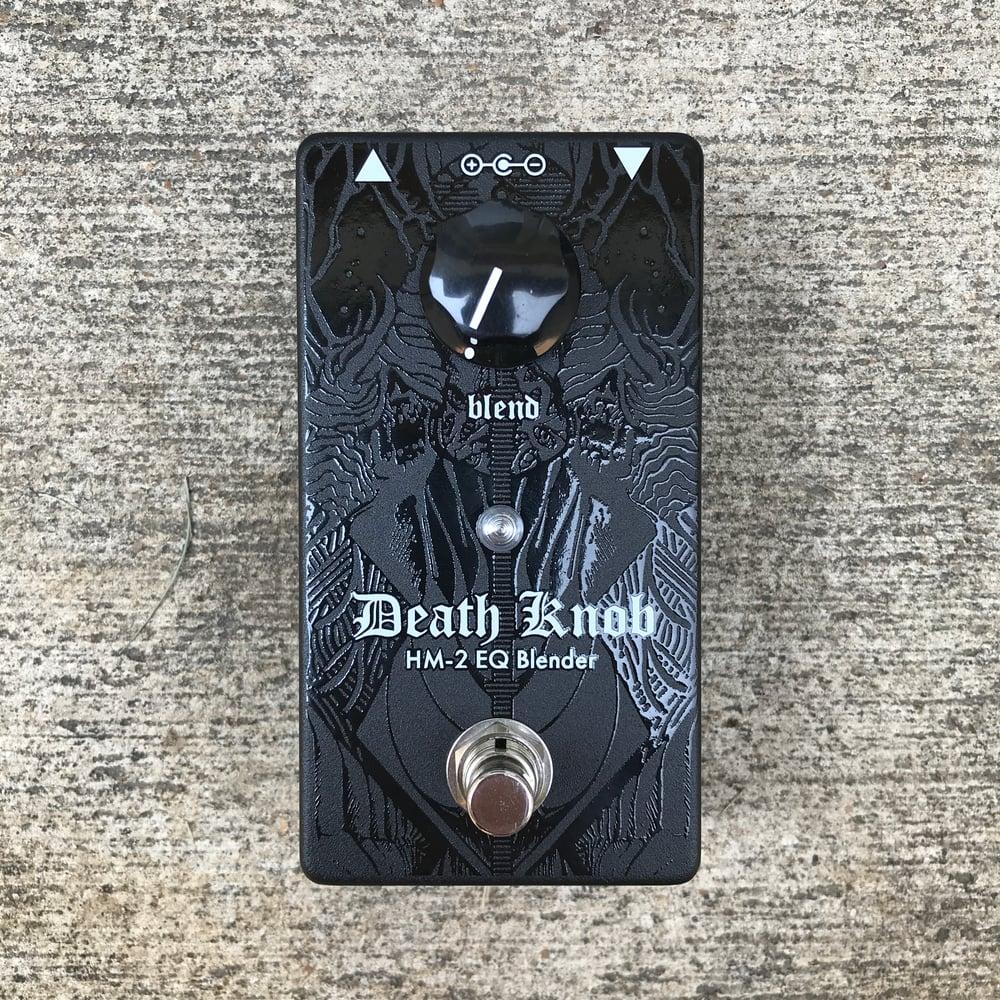 Image of Death Knob HM-2 EQ Blender