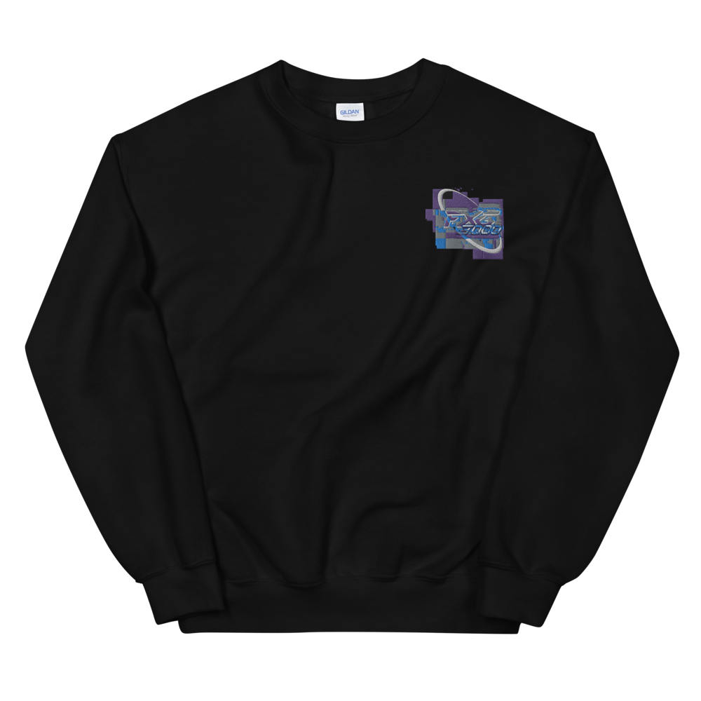 FxG3000 Embroidered Sweater