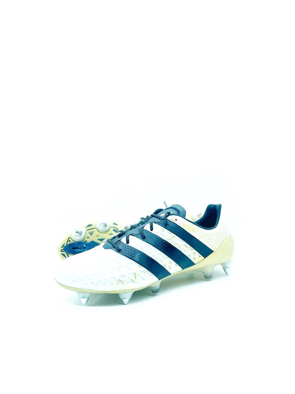 Image of Adidas 16.1 ACE gold FG WHITE SG OR FG