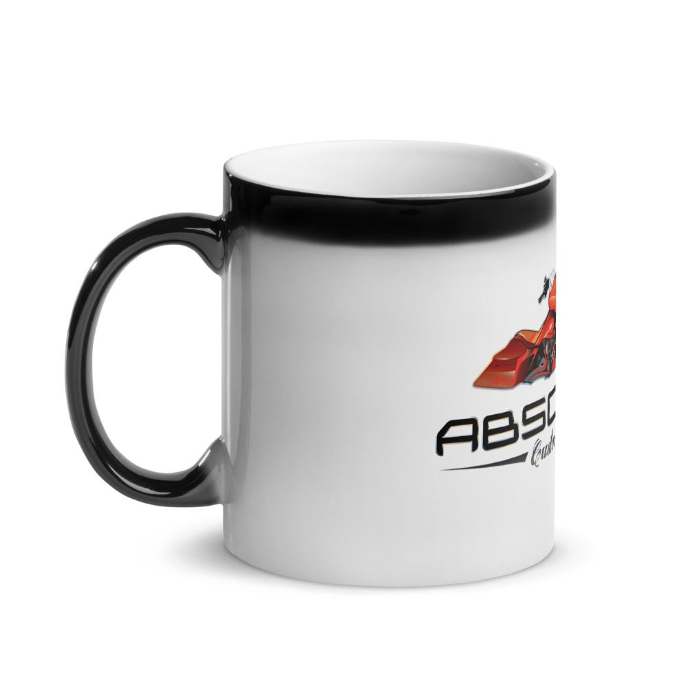 Image of Glossy Magic Mug