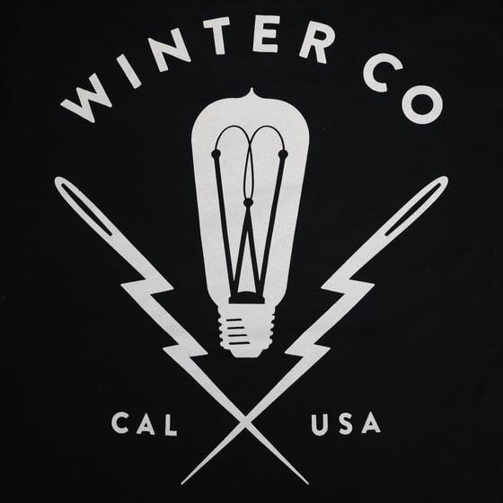Image of Bulb Logo Shirt