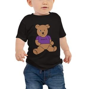 Image of Benny The Bear Jersey Short Sleeve Tee