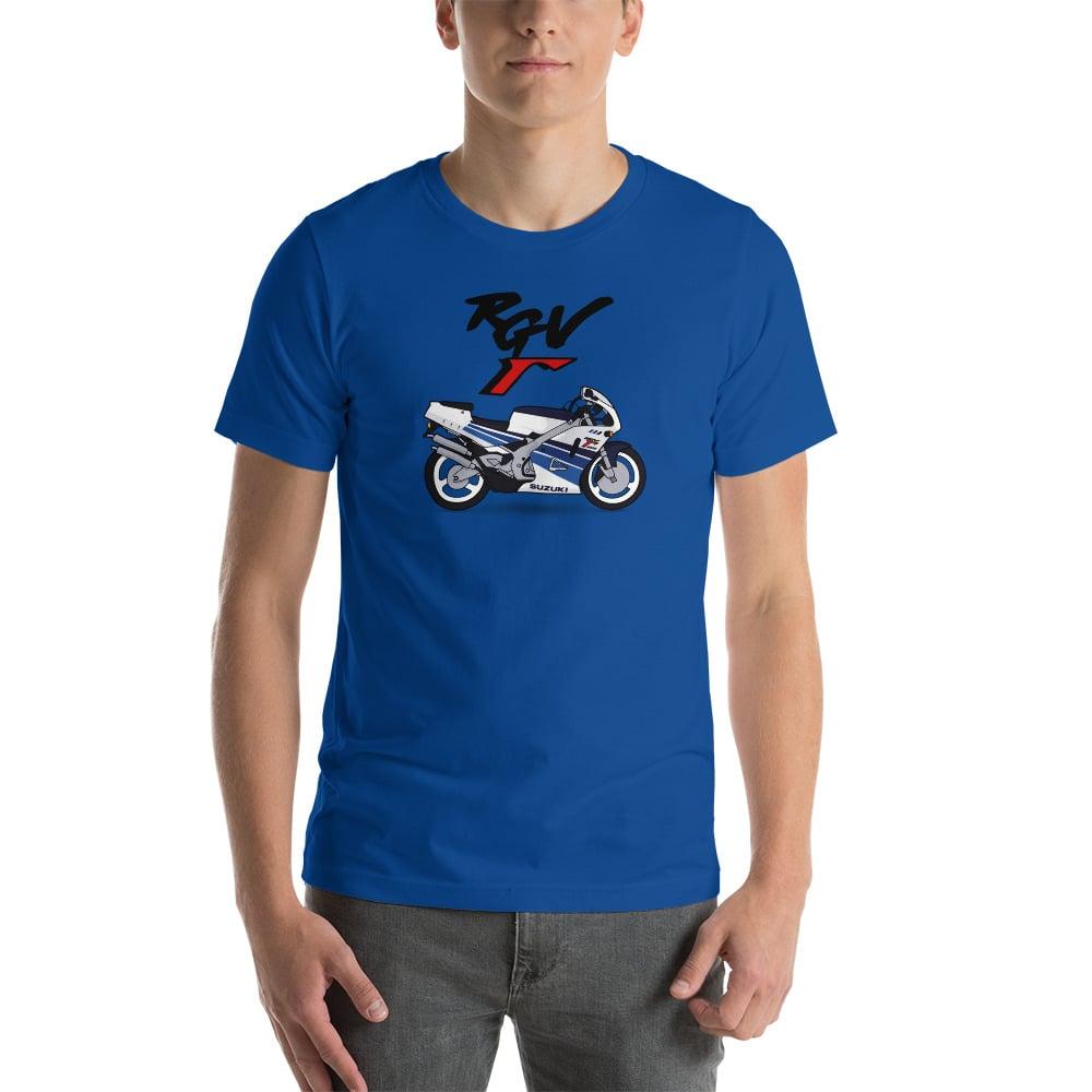 Suzuki RGV Unisex T-Shirt
