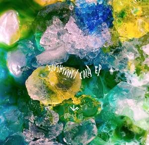 "Image of Slush Puppy/Cola EP 12"""