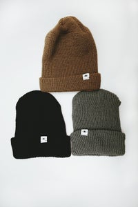 Image of ELEVATED BEANIES