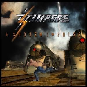 Image of A Sudden Impulse (2011) Album
