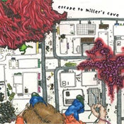 "Image of Fox Trotsky / Die Benny -""Escape to Millers Cave"""