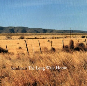 Image of The Long Walk Home (2002)