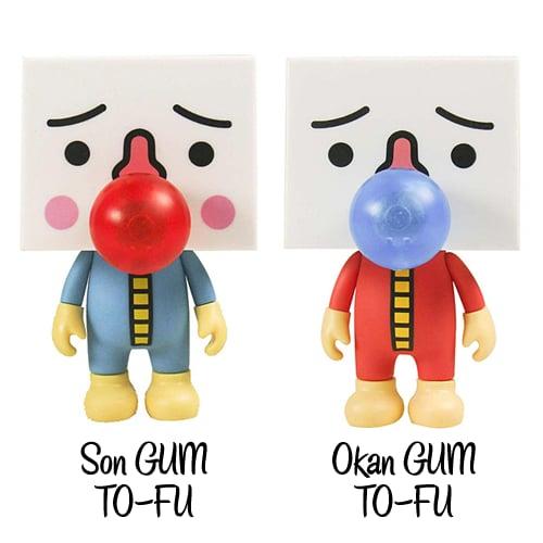 """Image of GUM TO-FU 4"""""""