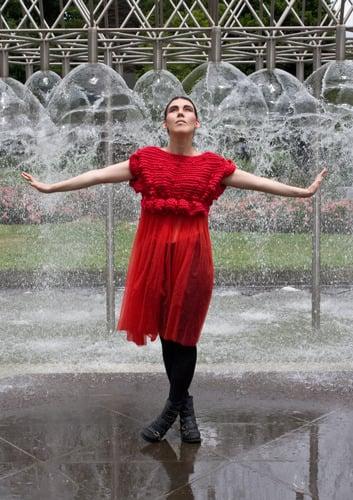 Image of Bumesi Lynko Dress