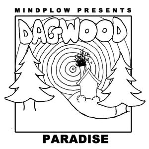 Image of Dagwood - Paradise CD/DVD Combo