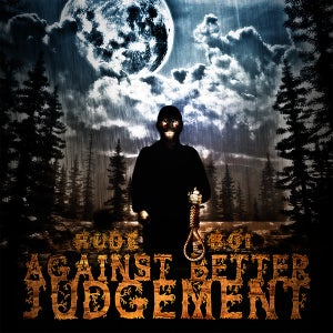 "Image of ""Against Better Judgement"" CD"