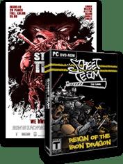 Image of Street Team: Super Bundle