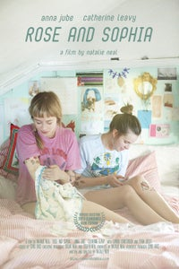 Image of Rose and Sophia Official Poster