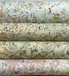 Marbled Paper Canson Ingres Neutral Collection - 1/2 sheets