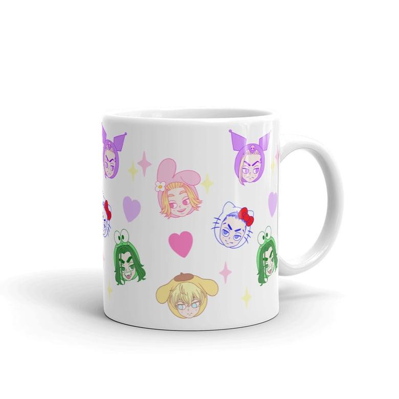 Image of TR mug