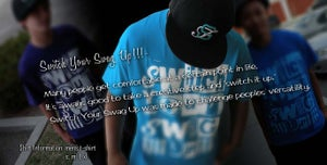 Image of Switch Your Swagg Up!!!