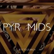 Image of Pyramids EP