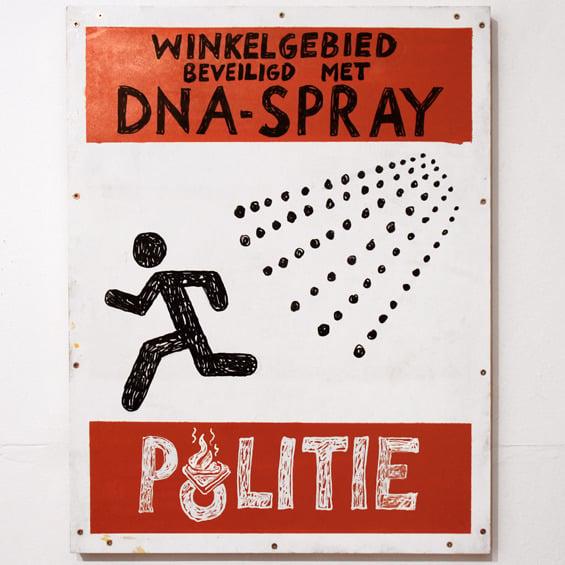Image of DNA-spray / PETRO