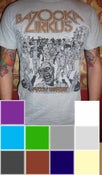 Image of BZ Zombie-Shirt