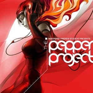 Image of Pepper Project by Imaginary friends Studios