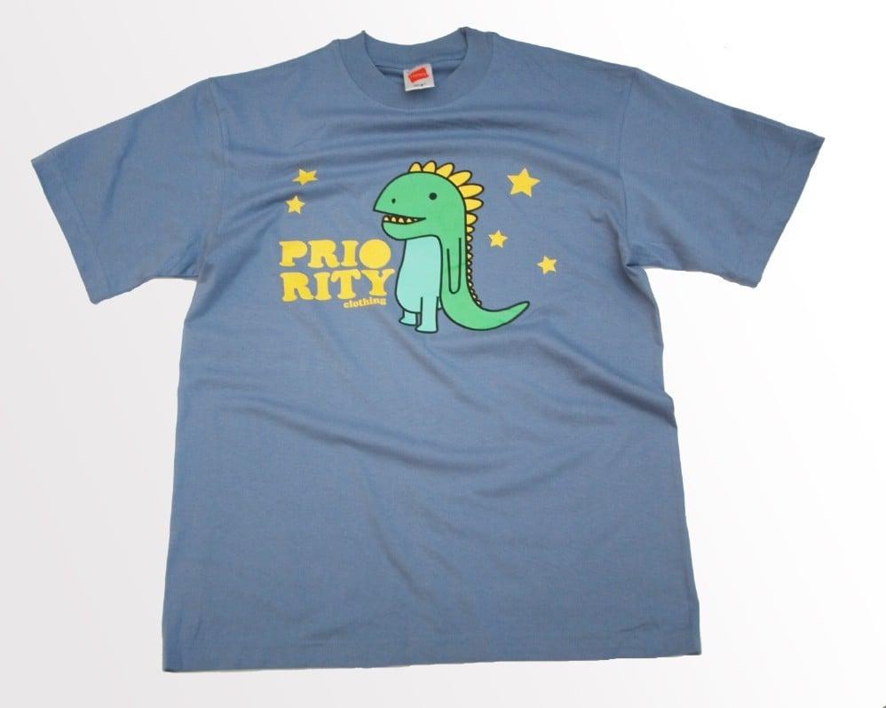 Image of Blue Dino