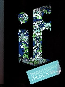 Image of Imaginary Redux by Imaginary Friends Studios